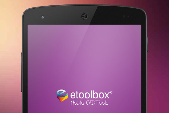 ETOOLBOX® Visualizador CAD Mobile